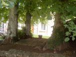 gites - saisonnière - location saisonnière -  Ref : 1007/jardin1