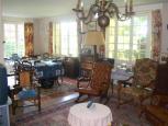 vacance - gites - immobilier -  Ref : 1007/salon
