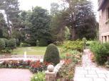 gites - location saisonnière - malo -  Ref : 123001/jardin2