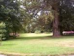 saisonnière - dinard - tourism -  Ref : 123001/jardin