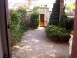 maison à vendre - accommodation - location saisonnière -  Ref : 161001/cour