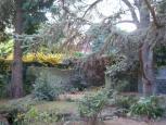 gites -  Yves de Sagazan - location saisonnière -  Ref : 161001/jardin2