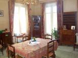 patrimoine et famille - gites - tourisme -  Ref : 170001/salon1