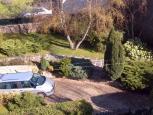 france - tourisme - accommodation -  Ref : 173001/jardin2