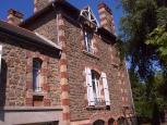 immobilier - patrimoine et famille -  vacance -  Ref : 181001/maison