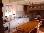 Yves de Sagazan - tourisme - immobilier -  Ref : 183001/cuisne