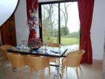 tourisme -  vacance - tourism -  Ref : 19001/diningroom1