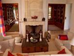 Yves de Sagazan - tourism - patrimoine et famille -  Ref : 19001/fireplace