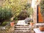patrimoine et famille - saisonnière - location saisonnière -  Ref : 19001/garden2