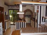patrimoine et famille - tourism -  vacance -  Ref : 19001/kitchen2