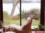 immobilier -  Yves de Sagazan - dinard -  Ref : 19001/patiodoors