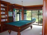 france - dinard - accommodation -  Ref : 19001/poolroom