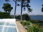 immobilier -  Yves de Sagazan - gites -  Ref : 192001/piscin4