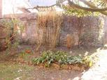 location saisonnière - malo - immobilier -  Ref : 196001/jardin