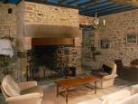 immobilière - immobilière - accommodation -  Ref : 214001/cheminee