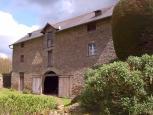 accommodation - saisonnière - gites -  Ref : 214001/grange