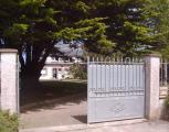 tourisme - gites - location saisonnière -  Ref : 216001/entree