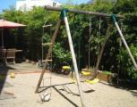 vacance -  vacance - france -  Ref : 217001/jardin