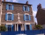 dinard - patrimoine et famille - gites -  Ref : 217001/maison