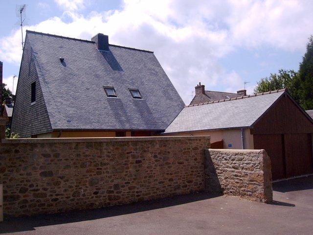 Spécialisés dans l'immobilier de Charme, de Caractère et Haut de Gamme sur Dinard et la Côte d'Emeraude
