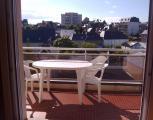 immobilier - saisonnière - saisonnière -  Ref : 225001/terrasse1