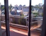 gites - saisonnière - saisonnière -  Ref : 225001/terrasse