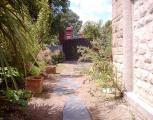 maison à vendre - location saisonnière - saisonnière -  Ref : 230001/jardin1