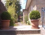 Yves de Sagazan - patrimoine et famille - france -  Ref : 230001/jardin3
