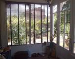 Yves de Sagazan - immobilier - tourisme -  Ref : 230001/veranda1