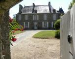 location saisonnière - dinard - accommodation -  Ref : 252001/facade1