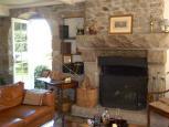 patrimoine et famille - saisonnière - gites -  Ref : 49001/fireplace
