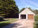tourism - saisonnière - immobilière -  Ref : 49001/garage
