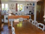 Yves de Sagazan - tourism - france -  Ref : 49001/kitchen