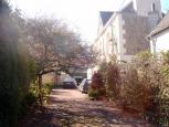 accommodation - tourisme -  Yves de Sagazan -  Ref : 63001/allee2