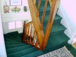 malo -  vacance -  Yves de Sagazan -  Ref : 92001/scalier